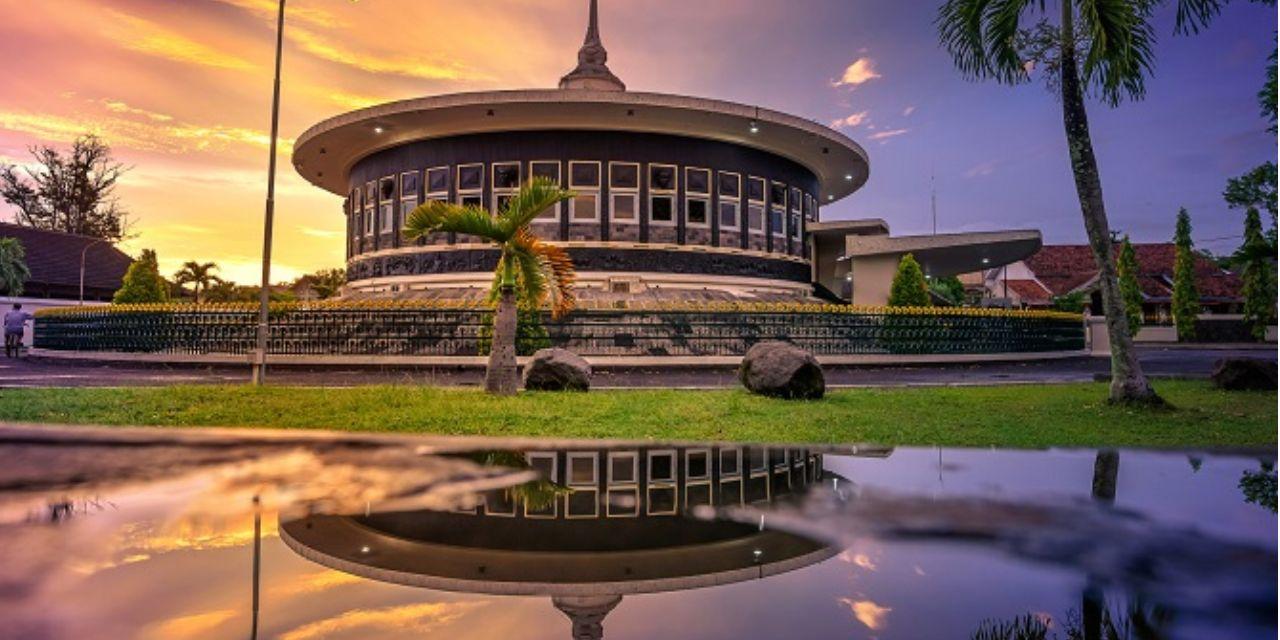 Sejarah Perjuangan Bangsa Indonesia di Museum Perjuangan Yogyakarta!