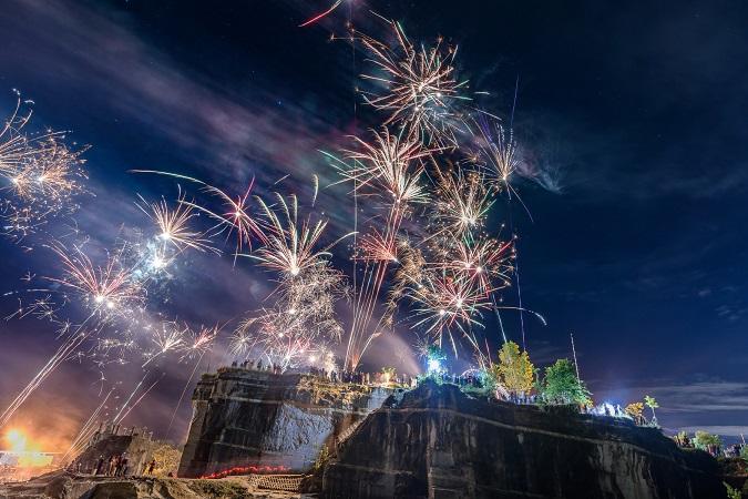 6 Wisata Malam Jogja yang Bikin Kangen
