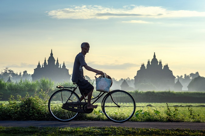 Oleh-oleh yang wajib kamu beli ketika di Yogyakarta!
