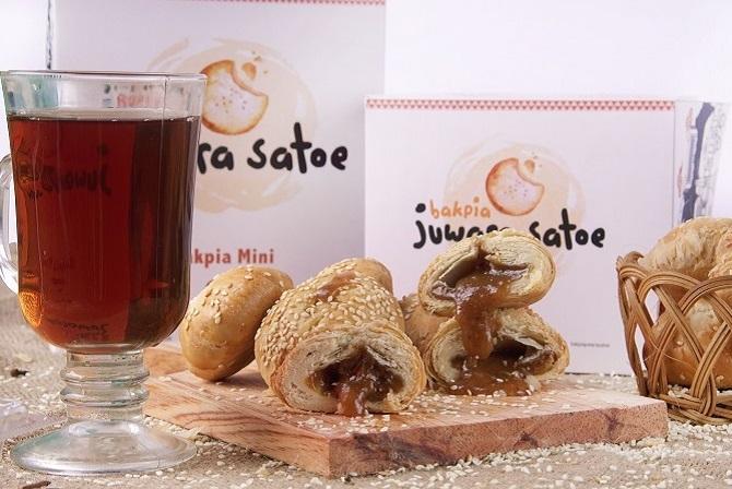 5 Makanan Juwara Satoe di Yogyakarta yang harus kalian coba!