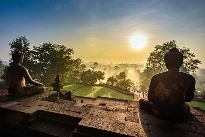 Liburan kekinian yang Juwara Satoe di Yogyakarta